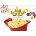 Wabash Valley Farms Wild Fling Sports Snack Bowl
