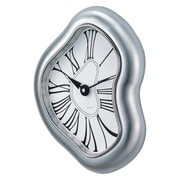 Verichron Dali Wall Clock