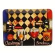 Certified International Tasting Room 16'' Rectangular Platter
