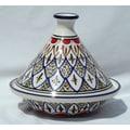 Le Souk Ceramique Tabarka Design Serving Tagine