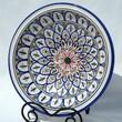 Le Souk Ceramique Tabarka Design Small Serving Bowl