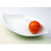 Omniware Entertainment Serveware 2 Piece Oval Platter Set