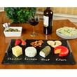 Picnic At Ascot Sardo Plus Rectangle Slate Cheese Tray