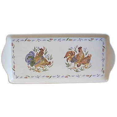 Corelle Corelle Coordinates Rectangular Serving Tray