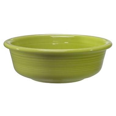 Fiesta Serving Bowl; Lemongrass