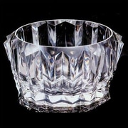 William Bounds Grainware Tiara Candy & Nut Bowl