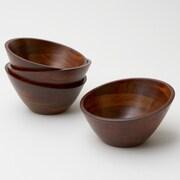Woodard & Charles Salad With Style Individual Salad Bowls Set