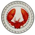 Golden Rabbit Lobster Medium Tray