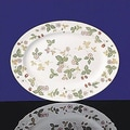 Wedgwood Wild Strawberry Oval Platter