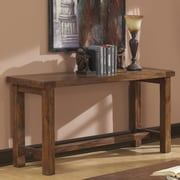 Emerald Home Furnishings Chambers Creek Console Table