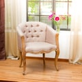 Home Loft Concept Toulouse Weathered Chair