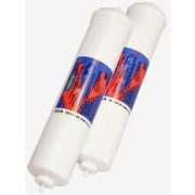 Aquaverve Water Coolers Bottleless Replacement Filter Kit (Set of 2)