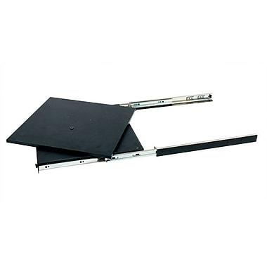 Middle Atlantic REB Series Low Profile Rotating Slide-Out Equipment Base; 18''