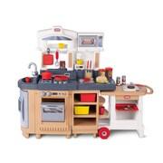 Little Tikes Cook Around Kitchen Cart