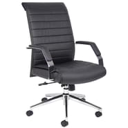 Boss Office Products High-Back Executive Office Chair