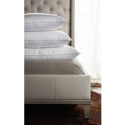 Down Inc. Down Filled Soft Sleeping Pillow 360 Thread Count; Euro Square