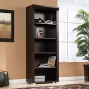 Sauder Town 5 Shelf 72.87'' Standard Bookcase
