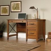 Sauder Carson Forge Executive Desk