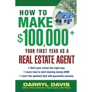 Mcgraw hill how to make 100 000 your first year as a for Mcgraw hill real estate