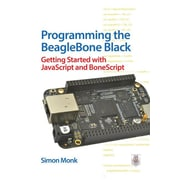 "McGraw-Hill ""Programming the BeagleBone Black"" Book"