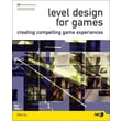 "Peachpit ""Level Design for Games: Creating Compelling Game Experiences"" Book [W/CDROM]"