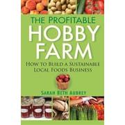 """Howell Books """"Profitable Hobby Farm"""" Book"""