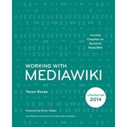 "Wikiworks Press ""Working with Mediawiki"" Book"