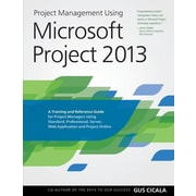 "Project Assistants Publishing ""Project Management Using Microsoft Project 2013"" Book"
