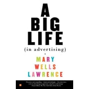 "Touchstone ""A Big Life In Advertising"" Book"