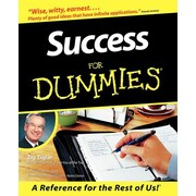 "For Dummies® ""Success For Dummies"" Book"