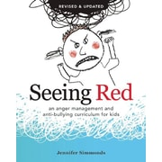 "New Society Publishers ""Seeing Red: An Anger Management and Anti-Bullying.."" Paperback Book"