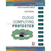 "Recursive Press ""Cloud Computing Protected: Security Assessment Handbook"" Book"