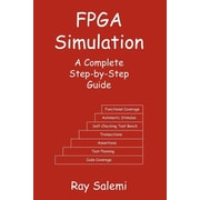 "Boston Light Press ""FPGA Simulation: A Complete Step-by-Step Guide"" Book"