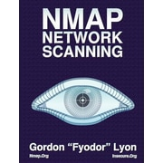"Nmap Project ""Nmap Network Scanning"" Book"
