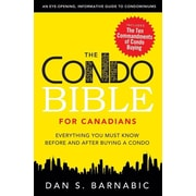 "Neon-Publishing Corp ""The Condo Bible for Canadians"" Paperback Book"
