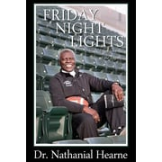 "Touch Publishing Services ""Friday Night Lights: Untold Stories from Behind the Lig.."" Hardcover Book"