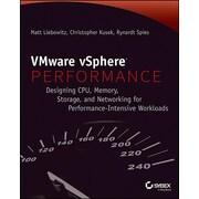 "Sybex ® "" VMware vSphere Performance"" Book"