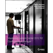 "Sybex ® ""Mastering System Center 2012 R2 Configuration Manager"" Book"