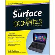 "For Dummies® ""Surface For Dummies"" Book"