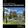 Cengage Learning® in.Game Development Essentials: Game Project Managementin. Book