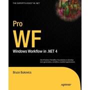 """Apress® """"Pro WF: Windows Workflow in .NET 4"""" Book"""