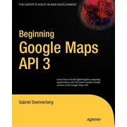 "Apress® ""Beginning Google Maps API 3"" Book"
