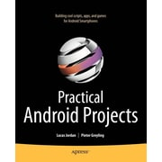 "Apress® ""Practical Android Projects"" Book"