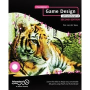 "Apress® ""Foundation Game Design with ActionScript 3.0"" Book"
