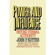 """Free Press """"Power and Influence"""" Paperback Book"""
