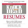 Adams Media Corporation in.Knock 'em Dead Resumesin. Paperback Book