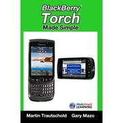 "Createspace™ ""BlackBerry Torch Made Simple"" Book"