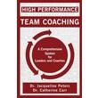 """FriesenPress """"High-Performance Team Coaching"""" Book"""