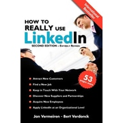 "Createspace™ ""How to REALLY use LinkedIn"" Book"