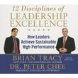 Gildan Media in.12 Disciplines of Leadership Excellencein. Audio CD